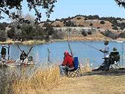 Big Al 39 S Sinker Lure Shop The Largest Lakes In Oklahoma Lakes Close To Enid City Lakes